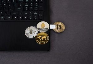 eigene Bank bei Bitcoin Circuit
